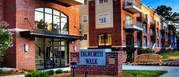 Dilworth Walk Condos