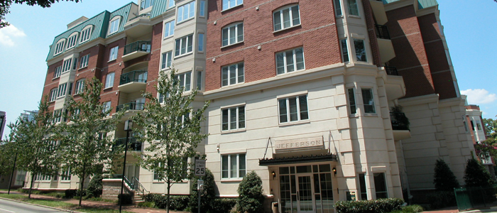 Jefferson Square Condos