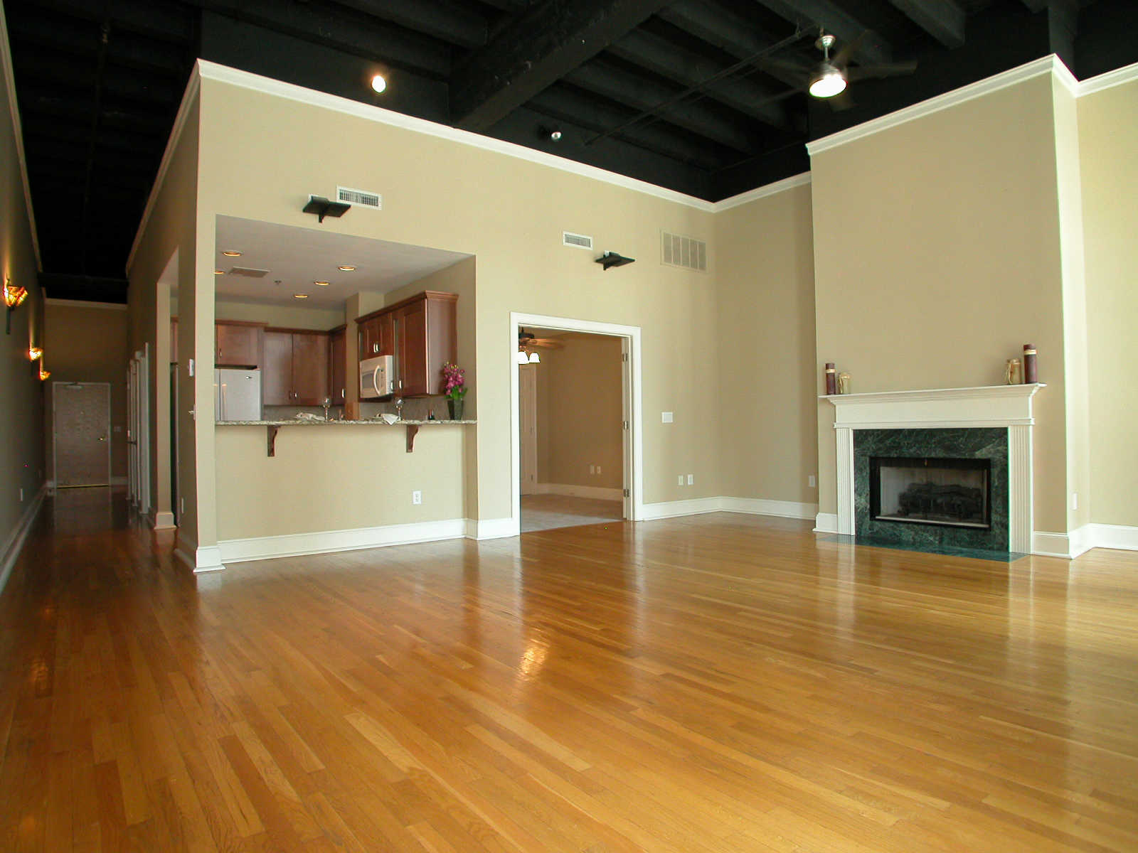 Ivey s Townhomes Uptown Charlotte Condos