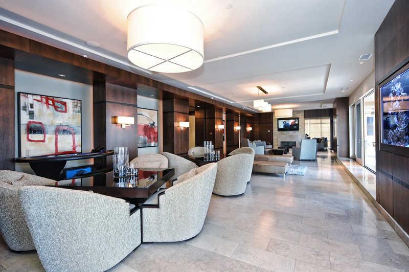230 S. Tryon penthouse