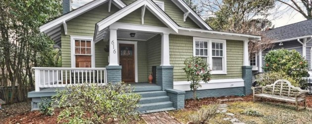 616 Tremont Drive (SOLD)