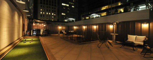 221 S. Tryon (RENTED)