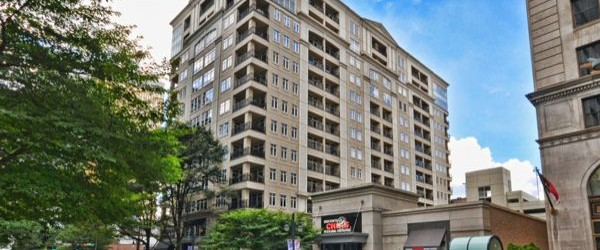230 South Tryon #403 (RENTED)