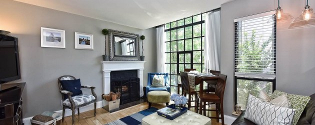 West 7th Commons G (SOLD)