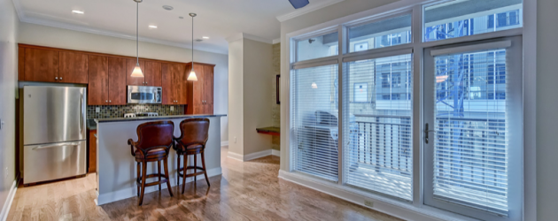 230 South Tryon #410 (SOLD)