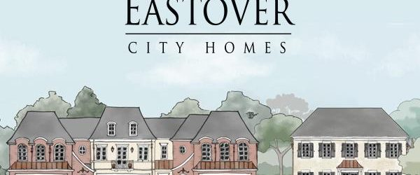 Eastover City Homes